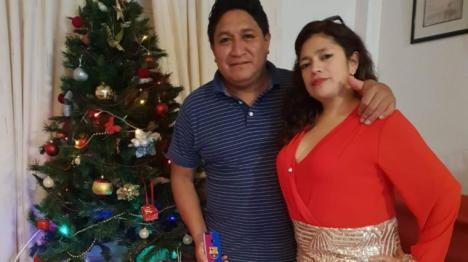 Se suicida en prisión el hombre de Torre Pacheco que mató a su mujer