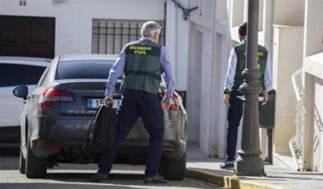 Un joven ha sido asesinado en Mijas delante de su mujer
