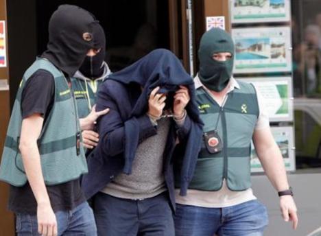 La mujer hallada degollada en un contenedor de Moraira era madre de un niño de 14 años