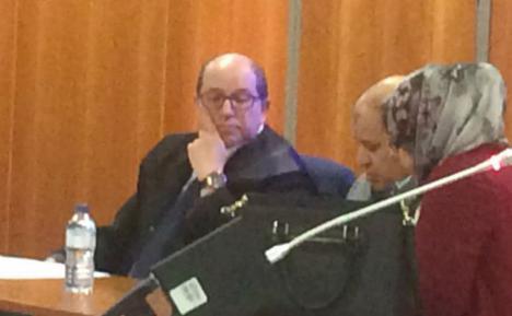 El jurado declara culpable de asesinato al hombre que mató a su hermana con una plancha