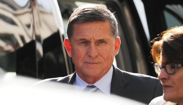 Michael Flynn, el mayor de los problemas para Donald Trump