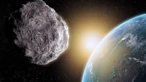 Florence, el asteroide más grande de los últimos 20 años se podrá ver en septiembre.