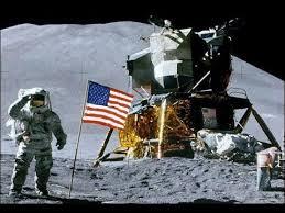 Neil Armstrong, el primer hombre que puso el pie en la luna