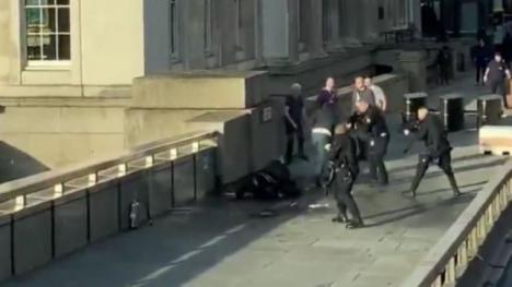 Última hora: Dos de los heridos en el ataque