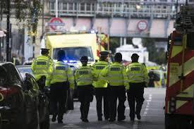 El ISIS asume la autoría del atentado de Londrés.