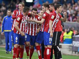 El atlético de Madrid se estrena con una victoria en el Metropolitano. El barcelona gana 1-2 al Getafe y el Betis se impone al Depor por 2-1