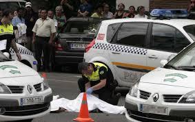Fallece la mujer atropellada por un turismo en Sevilla