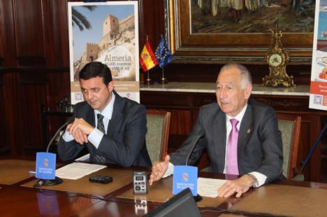 Una denuncia en Anticorrupción pone al Presidente de la Diputación y a altos cargos del PP, con la soga al cuello