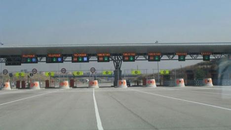 No hay dinero para las pensiones, aunque sí para rescatar la tercera autopista en quiebra: la AP-46 Ocaña-La Roda