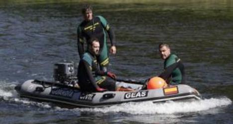Un joven de 16 años tira al rio Besós el cadáver de su hijo