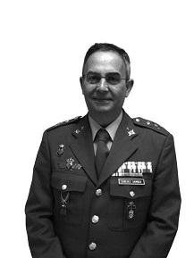 'Kabul, El Prat', por Juan Bautista Sánchez Gamboa General de Brigada de Infantería (R)