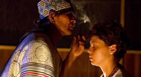 Tras el poder de la ayahuasca se esconden numerosos abusos sexuales