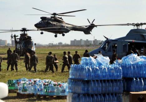 Rusia, se prepara para suministrar alimentos y medicamentos a Venezuela