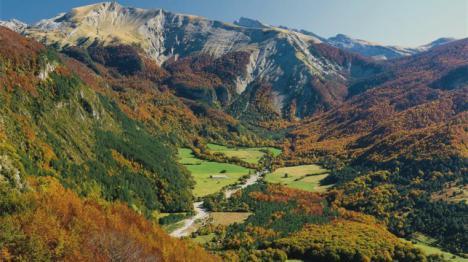 Recomendación navideña: El valle de Belagua