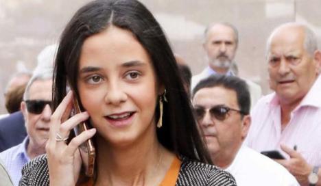 Los hijos de la infanta Elena, pasan de todo y se 'escapan' a Marbella en Semana Santa