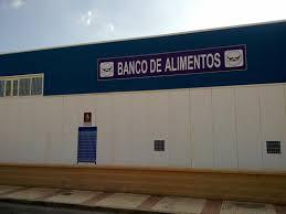 La Policía Nacional detiene en Almería a tres personas por vender en mercadillos productos del Banco de Alimentos