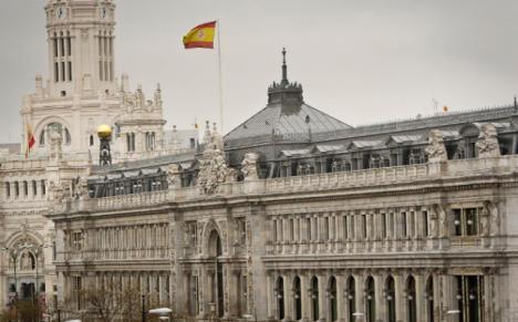Todo parece indicar que se utilizó dinero del Frob para los complementos por jubilación en Caja Murcia con 'Caser' 2ª