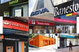 Así están nuestros bancos