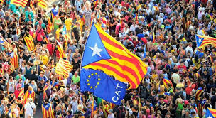 Cataluña en estado de sitio por culpa del PP