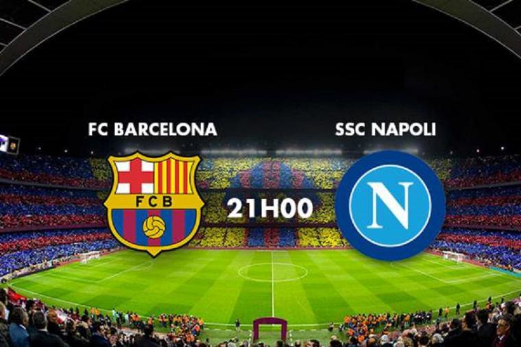 El Barcelona – Nápoles de Champions se jugará a puerta cerrada por el coronavirus