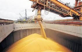 Un barco con 30 mil toneladas de trigo ruso llegará este viernes a Venezuela