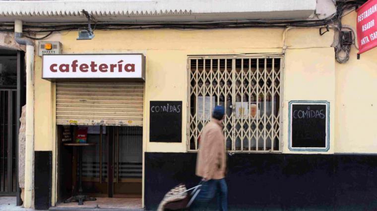 EL INCOLORO: 'La hostelería en cifras', por Jerónimo Martínez