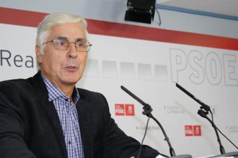 José María Barreda deja la política antes de que lo echen