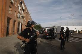 Dos personas heridas en Córdoba tras un tiroteo.