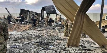 Atacan el aeropuerto de Erbil en Irak con drones cargados de explosivo