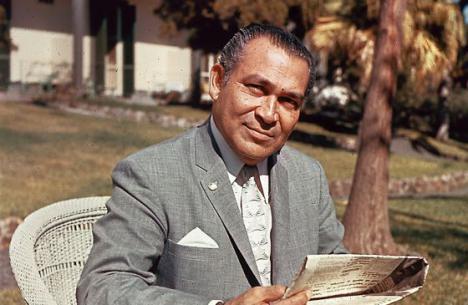 Batista huyó de Cuba con varias maletas de dinero robado