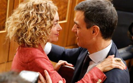 Sánchez le da los Reyes a la derecha, el Pleno de investidura para los días 4, 5 y 7 de enero