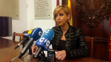 El PP de Lorca exige al actual alcalde que rectifique el caos que ha provocado en la Policía Local, dejando a las pedanías sin ningún agente entre las 2 y las 8 de la madrugada