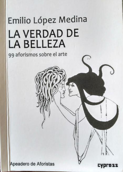 IMPRESCINDIBLE, LA BELLEZA, por José Biedma López