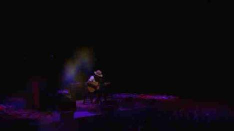 La estrella del rock estadounidense Ben Harper brilla en Cap Roig