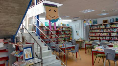 IU-Verdes Lorca lamenta que las bibliotecas de pedanías vayan a seguir abriendo sólo nueve horas a la semana