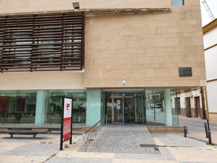 La Biblioteca municipal 'Pilar Barnés' de Lorca suma a su amplia oferta de servicios un Club virtual de lectura