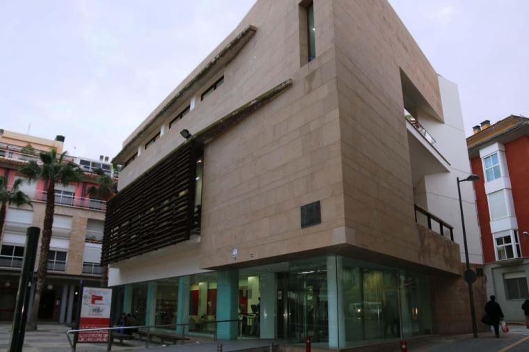 Las Bibliotecas de Lorca reanudan sus servicios de acuerdo con el inicio de la fase 1 de desescalada y siguiendo las recomendaciones del Ministerio de Cultura