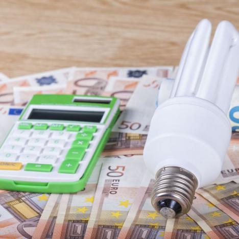 El recibo de la luz se dispara un 42 % en la primera semana junio, según FACUA