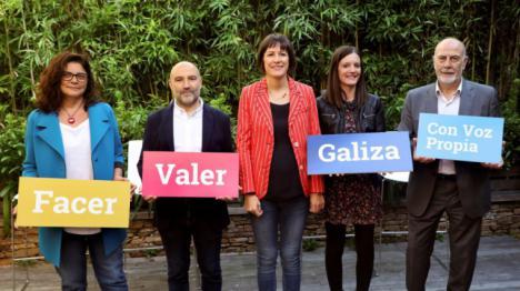 BNG garantiza con su voto la investidura de Sánchez
