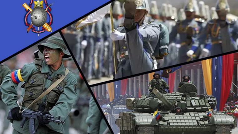 'Venezuela está en capacidad de hacer frente a una agresión militar externa'