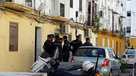 'El Boludo' no fue consciente de haber matado a una mujer en Los Pajaritos