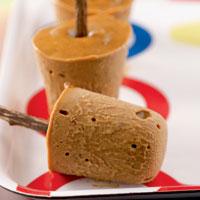 Bombón helado de café