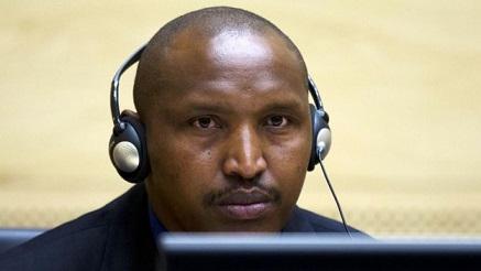 Bosco Ntaganda el comandante africano apodado 'Terminator' ha sido condenado por crímenes de guerra y esclavitud sexual