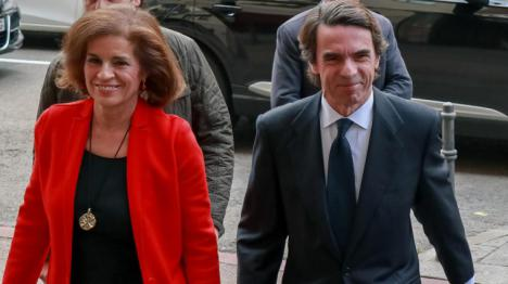 Ana Botella, condenada a pagar 25 M por vender pisos sociales a fondos buitre