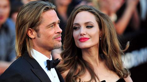Brad Pitt y Angelina Jolie se dan una segunda oportunidad.