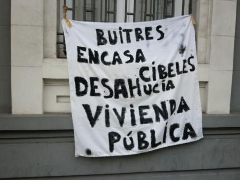 El Tribunal Superior de Justicia abre la vía para anular la venta de casi 3.000 Viviendas de Proteción Oficial de la Comunidad de Madrid al fondo buitre, Azora