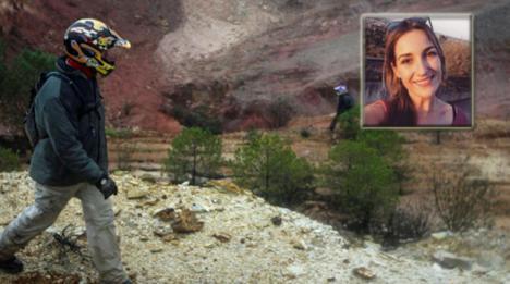 El sospechoso por la muerte de Laura Luelmo, que estaba en la cárcel cuando ella desapareció, tiene un hermano mellizo