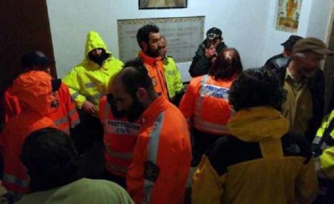 Sigue la busqueda del ermitaño desparecido en Valldemossa