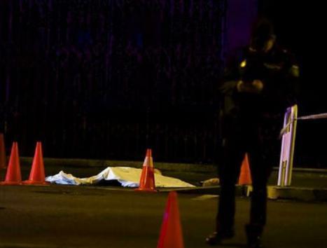 Se abre una investigación por la muerte de un hombre en la comisaría de Nervión en Sevilla