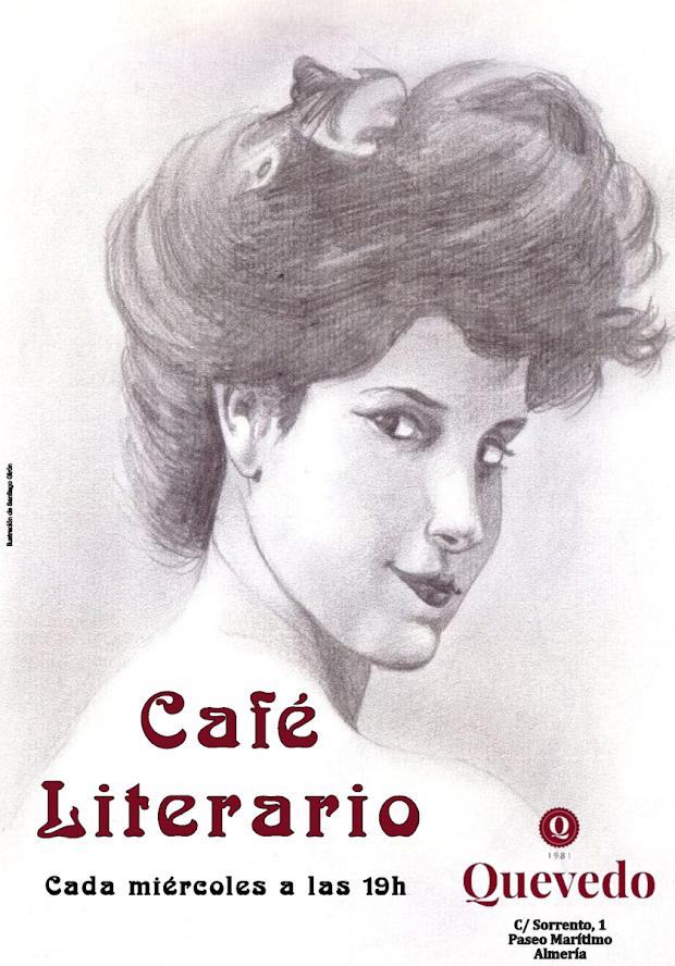 SEXTA SESIÓN DEL CAFÉ LITERARIO: ¿CÓMO LIGABA UN POETA LATINO? A PARTIR DEL ARTE DE AMAR, DE OVIDIO
